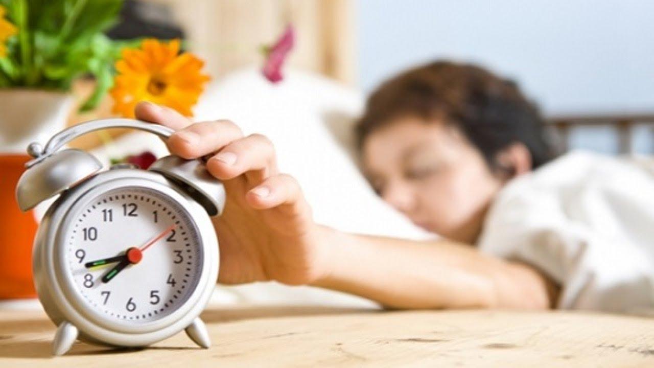 Как быстро и легко просыпаться по утрам : учимся вставать рано утром без 51