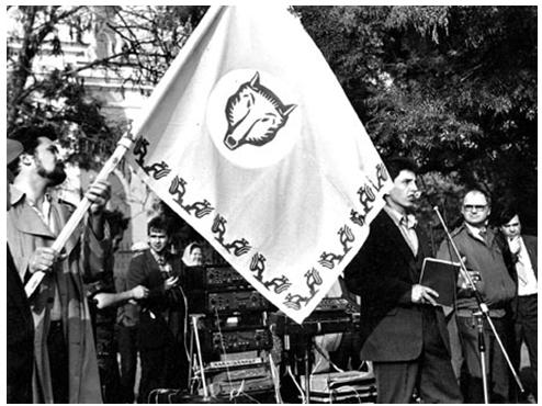 Сегодня исполнилняется 29 лет со дня провозглашения Гагаузской Республики. Власти обратились к жителям с посланием