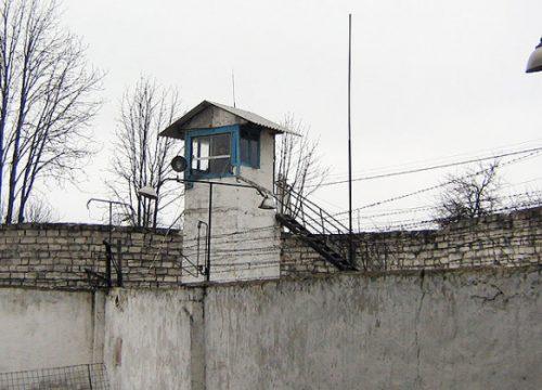 077221514a0e За 7 дней в тюрьме «Прункул» 38-ми заключенным понадобилась медицинская  помощь