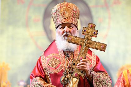 РПЦ «по распоряжению правительства» начала устанавливать видеокамеры в церквях