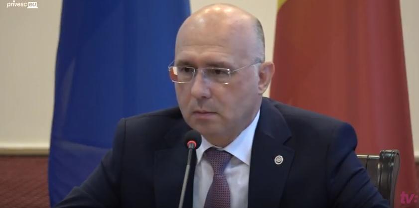 Павел Филип прокомментировал решение ЕСПЧ по делу о высланных турецких преподавателях