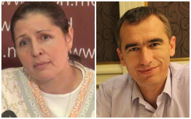 Галина Туфекчи о решении ЕСПЧ признать Молдову виновной в нарушении прав турецких учителей и о жалобе, которую прокуратура Гагаузии не хотела принять