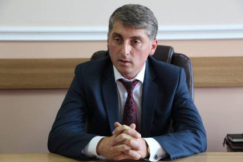 Число подписантов петиции за отставку главы генеральной прокуратуры перевалило за 8 000