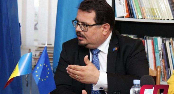 Посол ЕС в Молдове: Мы очень внимательно следим за тем, что происходит в прокуратуре Молдовы