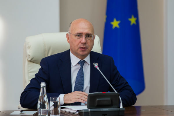 Соучастник узурпации власти в Молдове рассказал поддерживает ли он связь с Владом Плахотнюком и насколько подготовлена ДПМ к осенним выборам