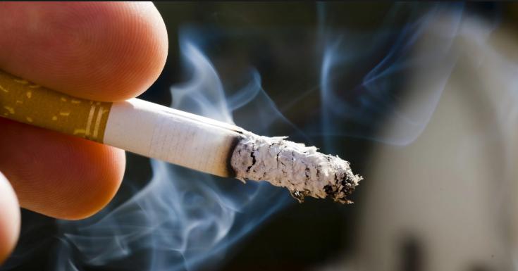 Покупка табачных изделий документы коды оквэд табачные изделия