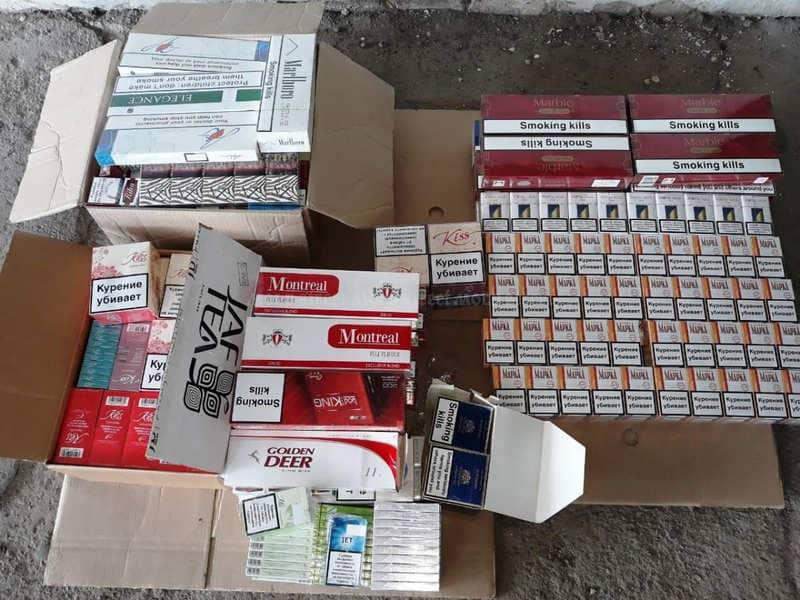 Mold-Street: «Черная дыра» импорта сигарет через Приднестровский регион расширяется
