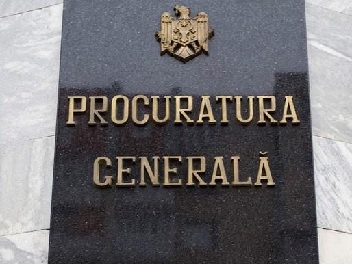 Новый закон даст  возможность назначить генеральный прокурором иностранца