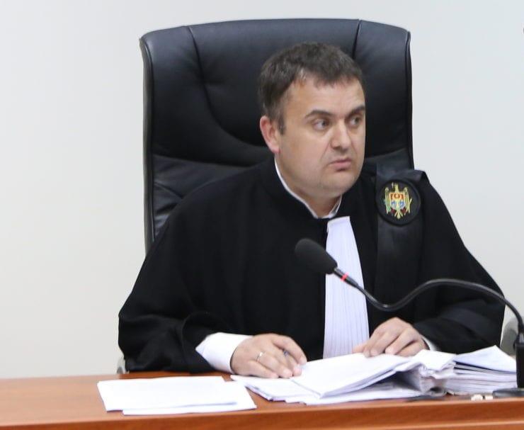 Доходы и имущество нового председателя Ассоциации судей Молдовы, отменившего выборы в Кишинёве