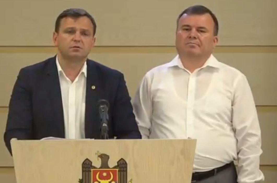 Андрей Нэстасе призывает руководителей полиции обсудить «возвращение к законности»