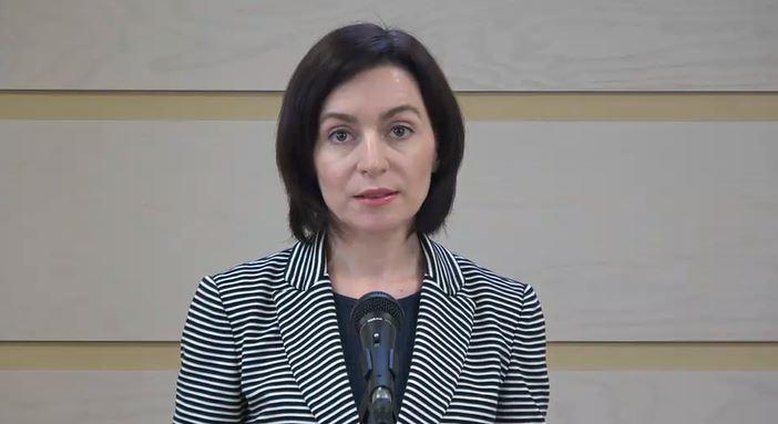«Вы — пример для всей Молдовы!». Майя Санду поблагодарила примарии, поддержавшие новое правительство Молдовы