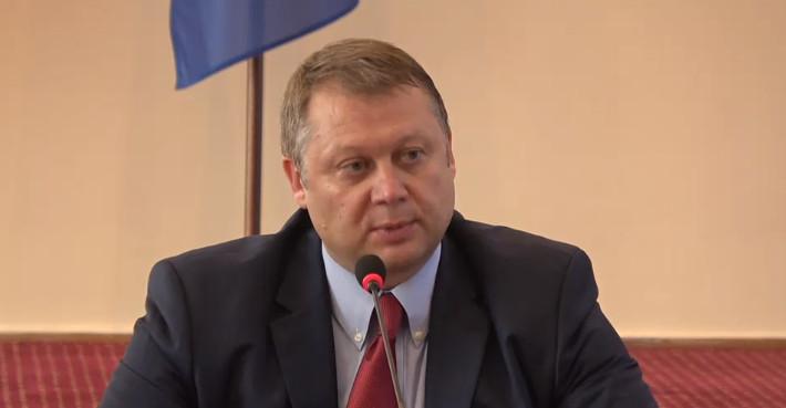 Вадим Брынзан: Республика Молдова рискует остаться без газа с 1 января