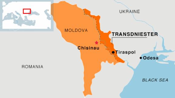Глава МИД Молдовы: Планы по федерализации не будут реализованы