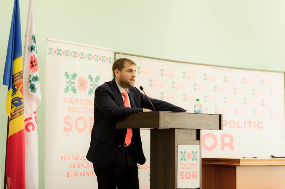 Шор нелегально покинул Молдову. Прокуратура возбудила уголовное дело