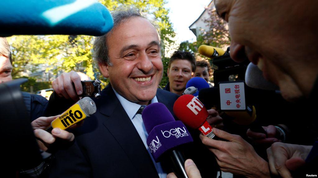 Бывший президент УЕФА Мишель Платини задержан для допроса по делу о коррупции на чемпионате мира в Катаре