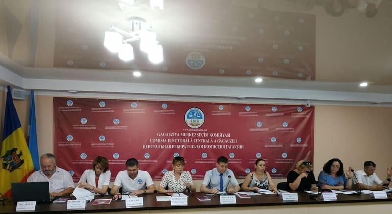 ЦИК опубликовал предварительные итоги выборов Башкана. Сколько голосов набрали кандидаты на выборах?