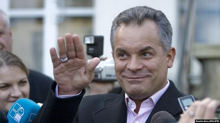 Как Плахотнюк и Шор убегали из Молдовы: Шор объявил 15-минутный перерыв на заседании партии и сбежал