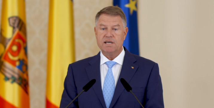 Йоханнис принял закон, который удваивает детские пособия. Этим могут воспользоваться граждане Румынии из Молдовы