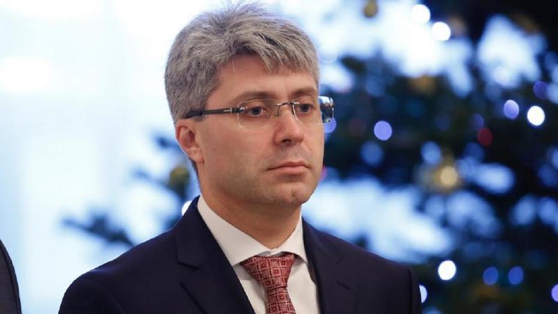 Руслан Флоча назначен на должность главы НЦБК