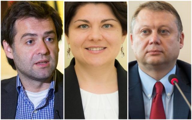 Зарплаты и недвижимость на миллионы леев: Министры из диаспоры представили декларации о доходах