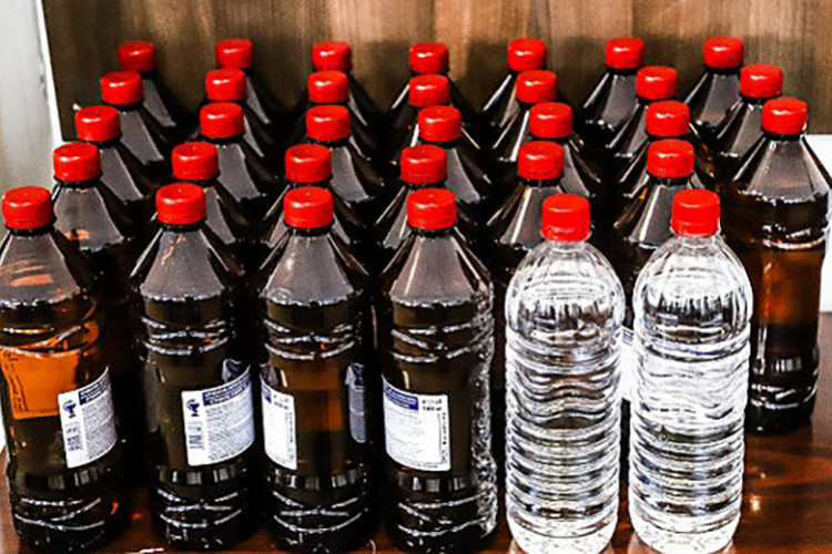 Министерство сельского хозяйства предлагает ужесточить условия продажи этилового спирта