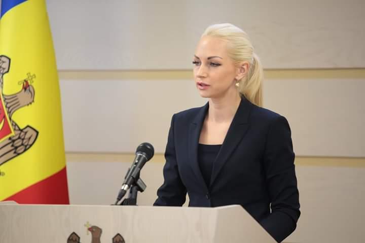 Марина Таубер подала жалобу в полицию на депутата Лилиана Карпа и требует извинений