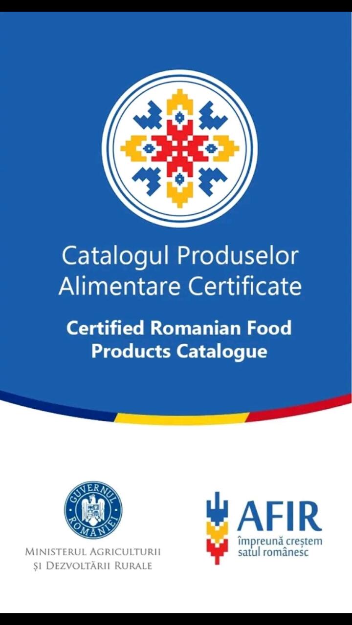 В Молдове запустили мобильное приложение, помогающее найти сертифицированные продукты питания