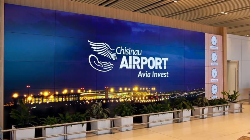Заявление об аннулировании концессионного договора Кишиневского аэропорта в суде