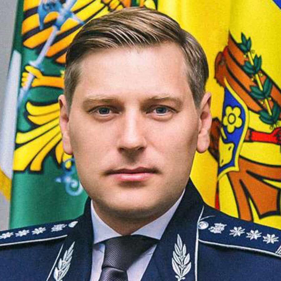 Фредолин Лекарь баллотируется на пост вице-президента Интерпола