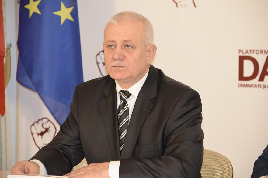 Кирилл Моцпан: «некоторые из министров должны быть в тюрьме, а не в правительстве»