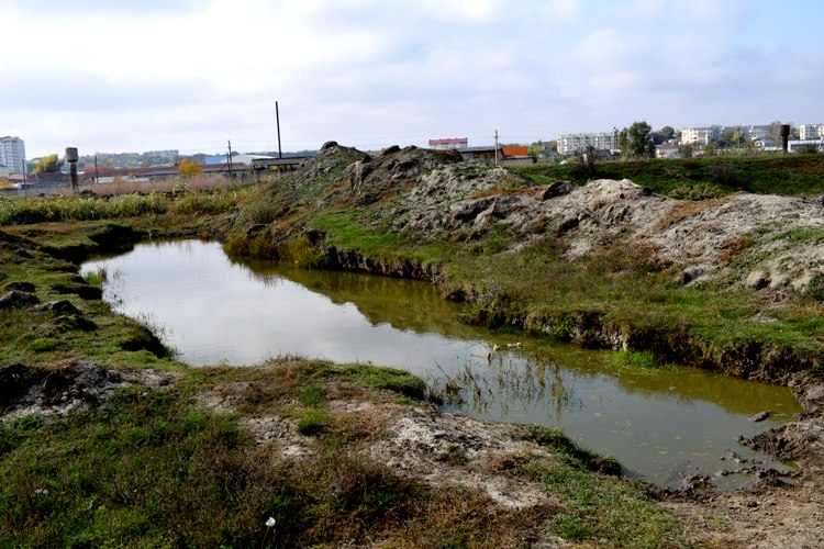 «Мертвая река». Комрату грозит холера из-за загрязненного Ялпуга, власти разработали новый план действий