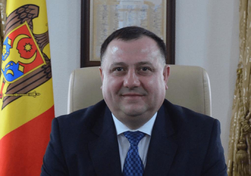 Член ВСМ Ион Посту подал в отставку