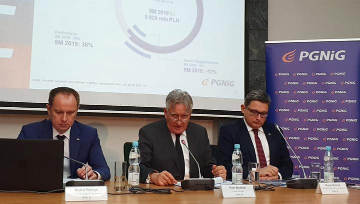 Польша уведомила «Газпром» об отказе продлевать контракт на поставку газа после 2022 года