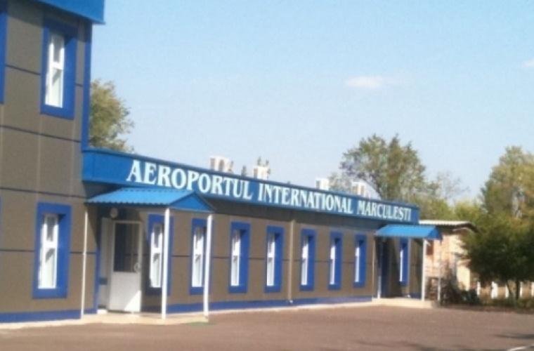 Премьер Кику: Аэропорт в Мэркулештах может заработать уже в июне 2020 года