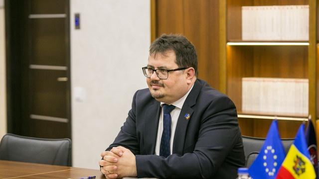 Петер Михалко: Федерализация Республики Молдова невозможна на данный момент
