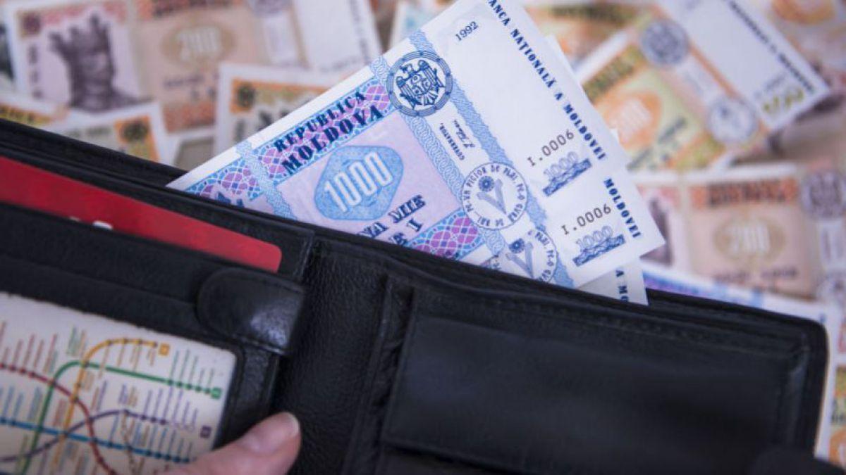 Госбюджет принят в первом чтении ПСРМ и ДПМ. Слусарь: Мы не можем поддержать безответственный бюджет, дефицит составляет 4% ВВП