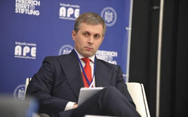 Грибинча о решении Стояногло отстранить Виорела Морарь от должности главы Антикоррупционной прокуратуры