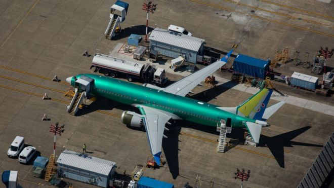 Проектировали клоуны, руководили мартышки: внутренняя переписка Boeing о 737 Max