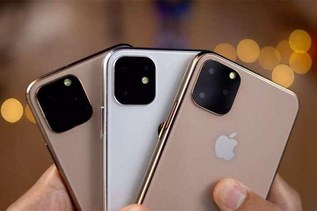 Премьер подозревает, что некоторые члены правительства купили свои Iphone за государственные средства