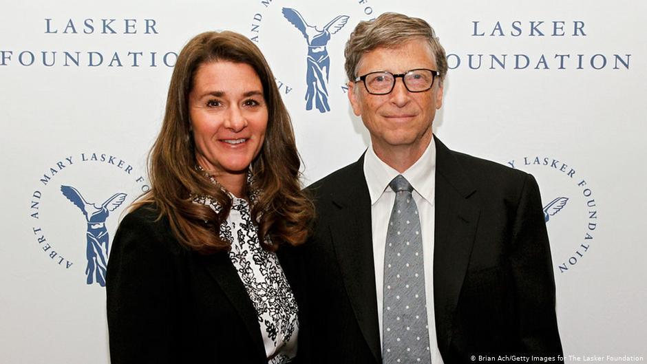Билл Гейтс выделяет 10 млн долларов на борьбу с новым коронавирусом