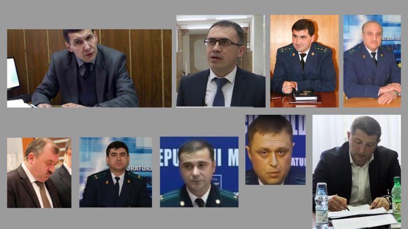 Anticorupție: Проблемы с неподкупностью и интересами проверяющих Антикоррупционную прокуратуру