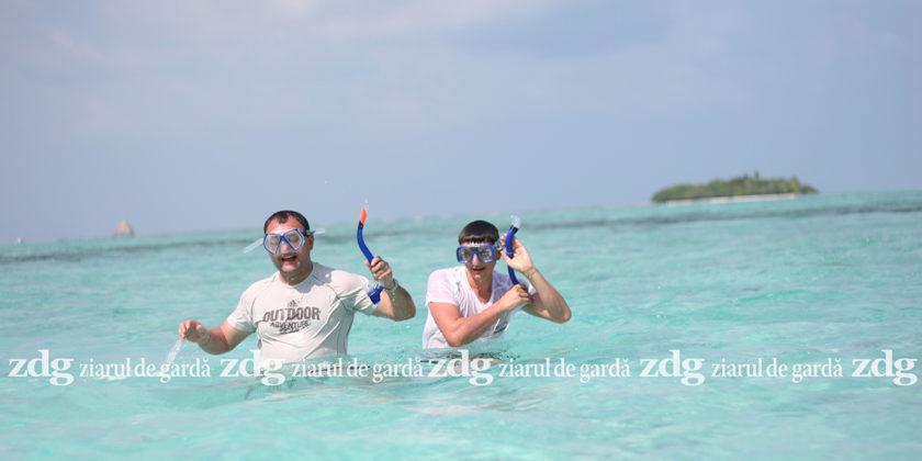 Какой доход задекларировала семья Додон, когда отдыхала на Мальдивах и Сейшельских островах