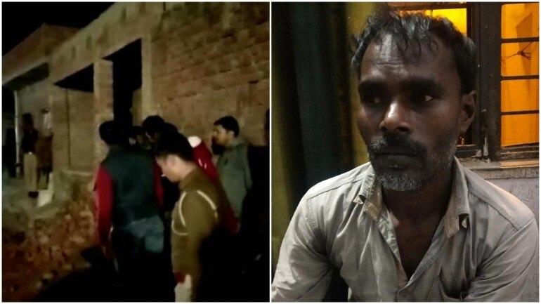 Индиец захватил в заложники более 20 детей. Его жену забили камнями