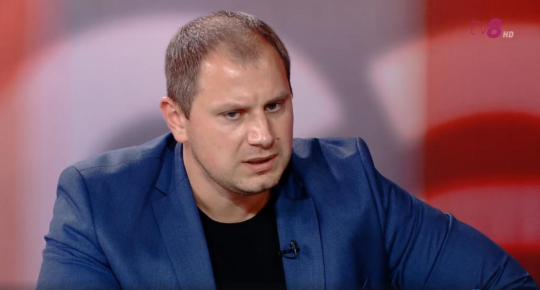 Штефан Глигор: Игорь Додон находится в процессе установления контроля над судебной системой, а это — определение узурпации власти в государстве