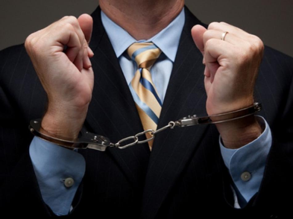 Антикоррупционный центр задержал адвоката за взятку в размере 14 000 евро