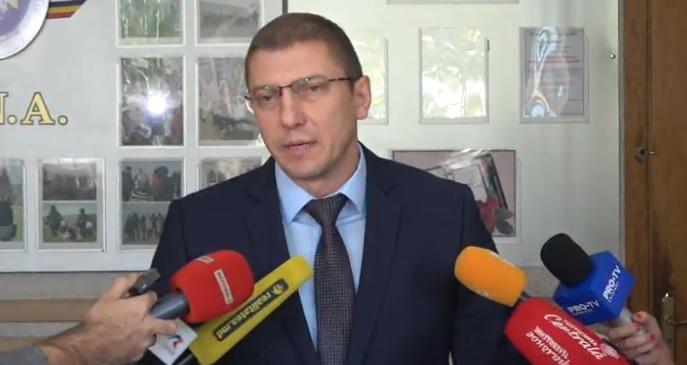 Морарь сказал, что глава НАЦ попросил его прекратить уголовное преследование по финансированию ПСРМ. Как отреагировал Флоча