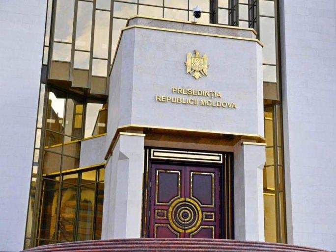 Новый сотрудник аппарата президента Додона получил пожертвования на 32 тысячи евро
