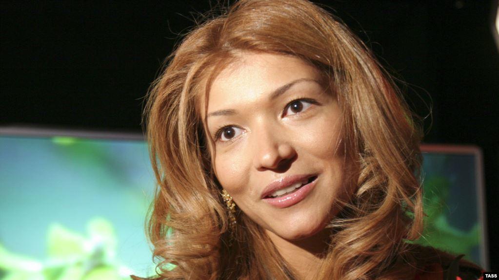 Дочь экс-главы Узбекистана предложила вернуть $686 млн за свободу
