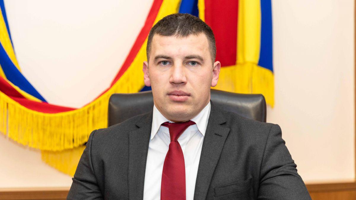 В МВД назначен новый глава Службы внутренней защиты и борьбы с коррупцией