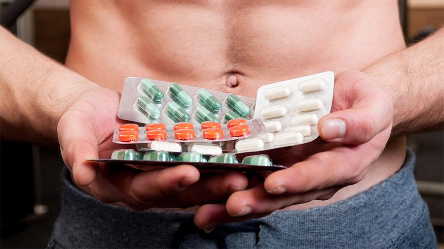 Директор румынского антидопингового агентства: В Молдове 7 фабрик производят стероиды